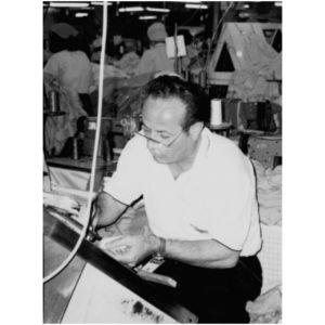 Le nostre radici: Vincenzo Merafina fondatore dell'azienda